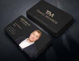 #164 para VERY EASY and quick .... re color business cards por arifjiashan