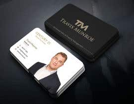 #175 для VERY EASY and quick .... re color business cards от arifjiashan