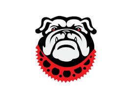 #1 for looking for a bulldog with a motocross sprocket for the collar. by flyhy