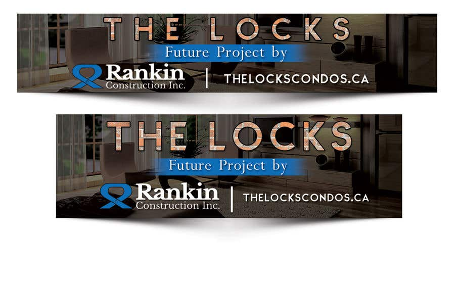 Proposition n°270 du concours Design a billboard sign for a new condo development