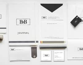 #82 для Design Logo and Stationary от shivangnijain