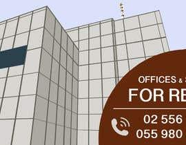 Nro 8 kilpailuun building banner design käyttäjältä WaiZinPaing