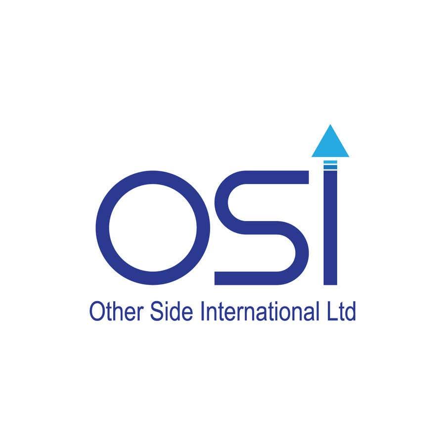 Kilpailutyö #2152 kilpailussa OSI Company Logo