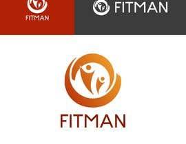 #178 для Fitness brand logo от athenaagyz