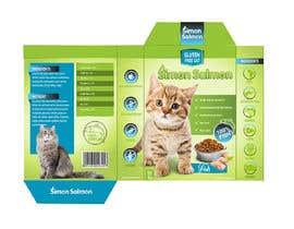 karypaola83 tarafından Cat food packaging. için no 41
