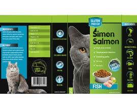 karypaola83 tarafından Cat food packaging. için no 42