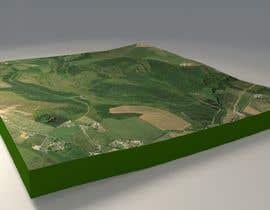 Nro 8 kilpailuun 3D terrain map käyttäjältä marinmarais