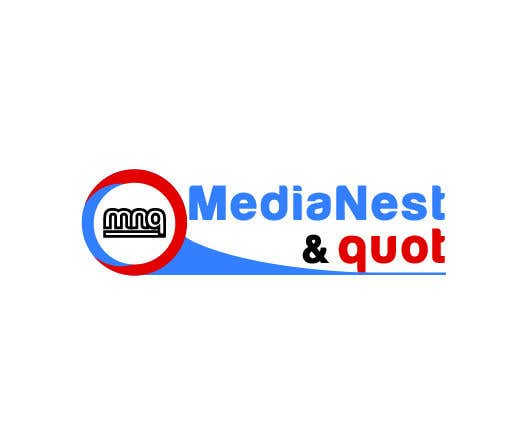 Kilpailutyö #34 kilpailussa Create Logo for Media Advertising Company.