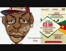 #12 para Animated Cartoon with African characters -- 2 por leonaj121