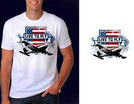 #194 for t shirt design. by elmaeqa06
