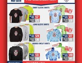 #1 for URGENT Design an Advertisement for T-Shirt Presale - 24/04/2019 09:18 EDT af b3ast61