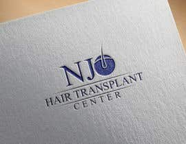 #10 para Logo Redesign for Hair Transplant Medical Practice por ZerinTasnimS