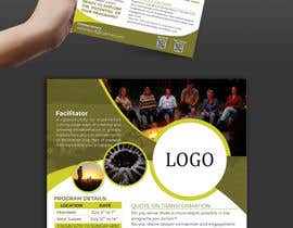 #7 for Design a Poster and Flyer for Publishing an event by dissha