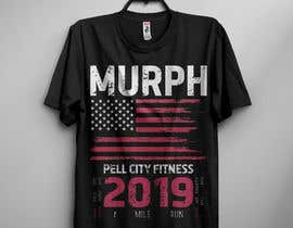 #41 for Murph 2019 Tee by sifat1994