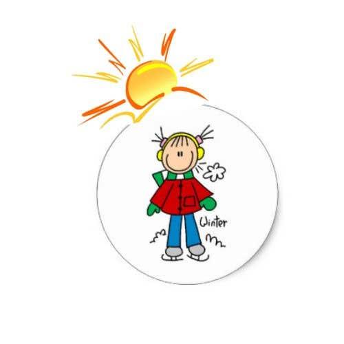 Inscrição nº 15 do Concurso para Logo for children activities search