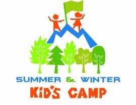 #4 para Logo for children activities search por Rubina15