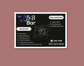 #81 untuk Looking to make a flyer for our business. 4x6 oleh Afrintarin