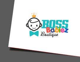 #25 for Logo Design by usaithub