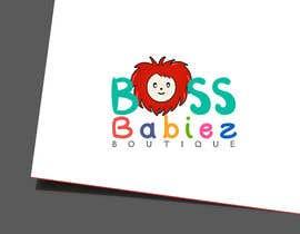 #26 for Logo Design by usaithub