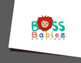 #39 for Logo Design by usaithub