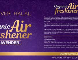 flyerEXPERT tarafından Design for a new air fresher needed. için no 6