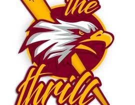 #89 for Baseball Team Logo by anthony2020
