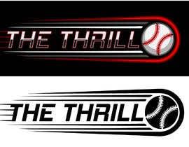 #38 for Baseball Team Logo by zahmedk