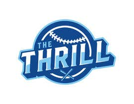 #63 for Baseball Team Logo by shomanolo