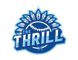 #84 for Baseball Team Logo by shomanolo