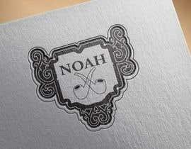 #20 untuk looking for a designer to make my work stamp into a beautiful logo. oleh philwalker