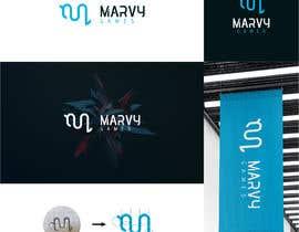 Nro 199 kilpailuun Company Logo with Style Guide käyttäjältä lahoucinechatiri