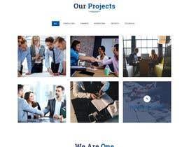 #2 for Design the website mock-up by jahangir505