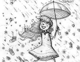 #26 untuk Whimsical illustrations for children's book oleh D3baser