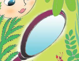 #8 untuk Whimsical illustrations for children's book oleh kinopava