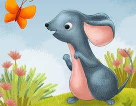 #28 untuk Whimsical illustrations for children's book oleh kc013