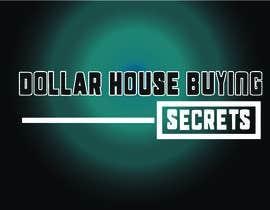 #162 untuk Dollar House Secrets New Logo oleh Mohimasultana