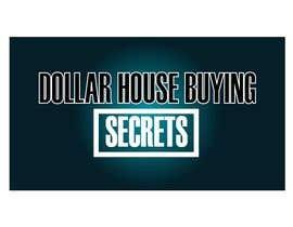 #92 untuk Dollar House Secrets New Logo oleh champak0307