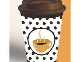 #44 for Paper Coffee Cup Designs by mindlogicsmdu