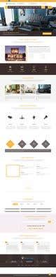 Imej kecil Penyertaan Peraduan #32 untuk Build Me A Website Template For An Interior Designer