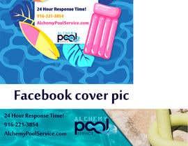 #32 для Images for Social Media for Swimming Pool Service от shaiboub13