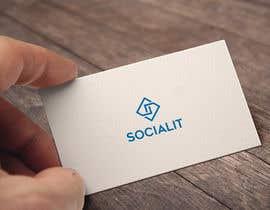 #66 для I need a modern logo for a Social Media Agency от anubegum