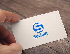 #69 для I need a modern logo for a Social Media Agency от anubegum