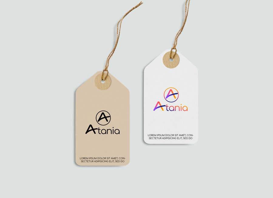 Penyertaan Peraduan #201 untuk Word Mark for New Ladies Clothing Brand