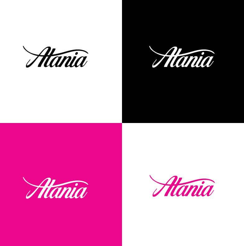 Penyertaan Peraduan #93 untuk Word Mark for New Ladies Clothing Brand