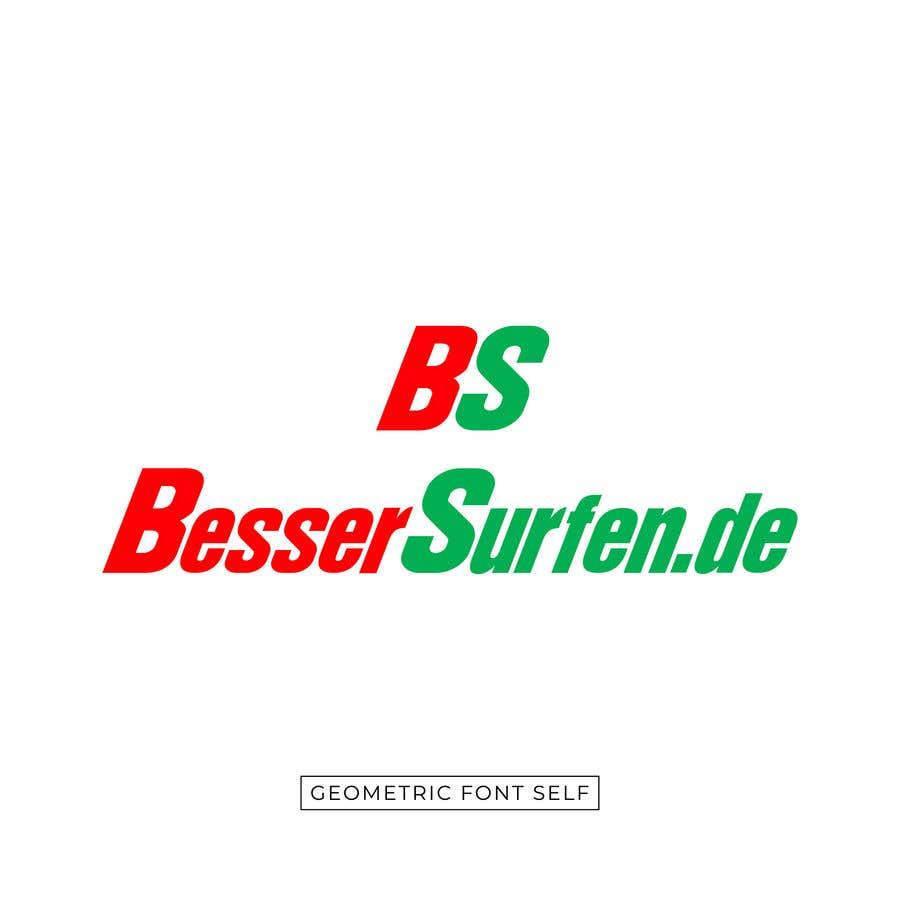 Kilpailutyö #32 kilpailussa Logo is done. Need Design of Lettering based on existing Logo.