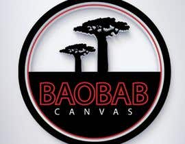 #40 untuk Design a logo (Baobab) oleh aliabdelhasi