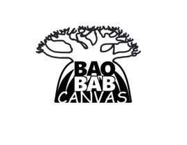 #80 untuk Design a logo (Baobab) oleh NatalieNikkol