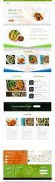 Imej kecil Penyertaan Peraduan #3 untuk Website, Logo and Display box Mockup