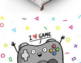 #11 for Create cool gamer design af Iconmania