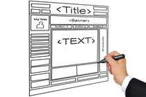Bài tham dự #7 về Graphic Design cho cuộc thi Home Page Design